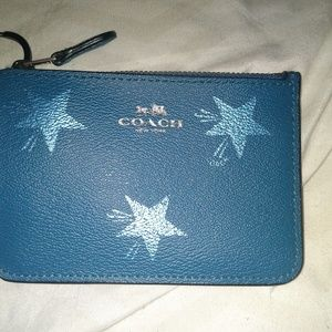 Other - Coach card/cash wallet